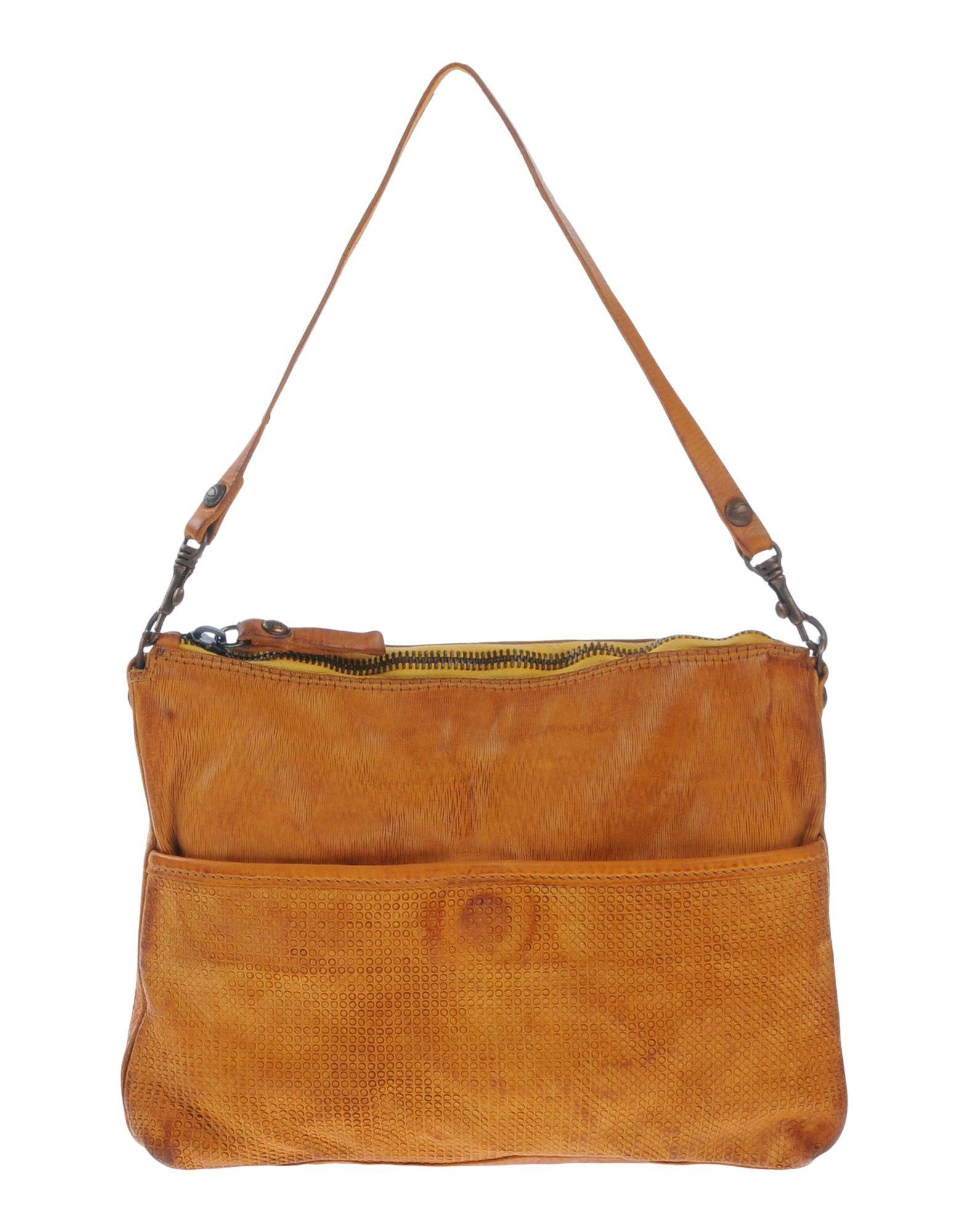 Campomaggi HANDBAGS - Shoulder bags su YOOX.COM wOobk