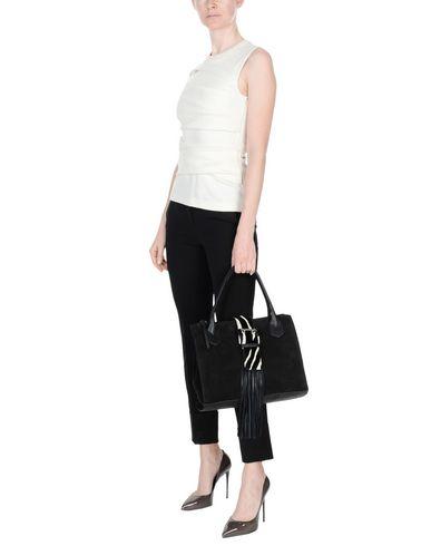 LUCCHI Black Handbag CATERINA CATERINA LUCCHI EqWwRWxOI