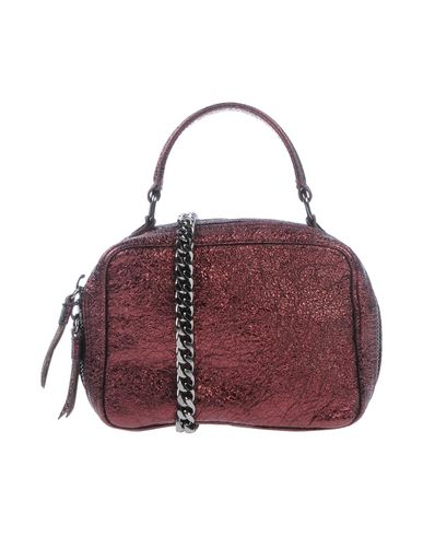 Handbag CATERINA Maroon LUCCHI LUCCHI CATERINA fwqq8vBY