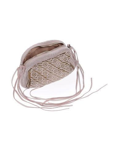 CATERINA CATERINA LUCCHI Handbag LUCCHI Light pink q7xO0U6Z