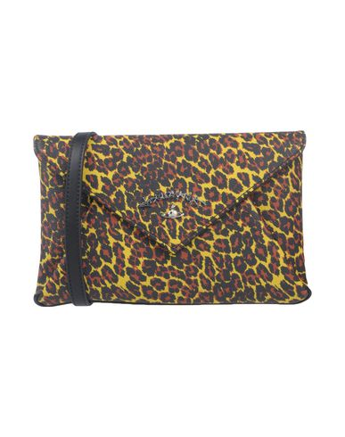 Handbag WESTWOOD ANGLOMANIA VIVIENNE WESTWOOD Handbag Yellow WESTWOOD Yellow VIVIENNE ANGLOMANIA VIVIENNE ANGLOMANIA 1RFqnOv