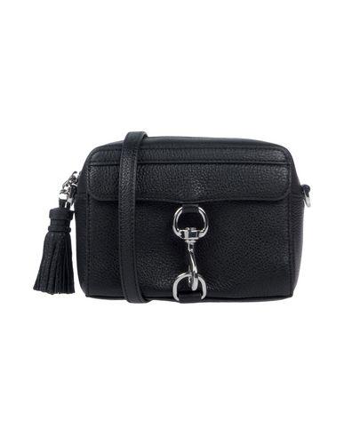 bag body MINKOFF Black Across REBECCA xwqngB7fU