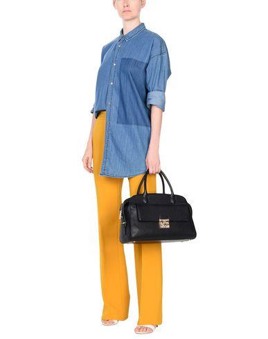 Black Handbag Handbag POMIKAKI Black POMIKAKI POMIKAKI Black Handbag POMIKAKI 8f4w5q