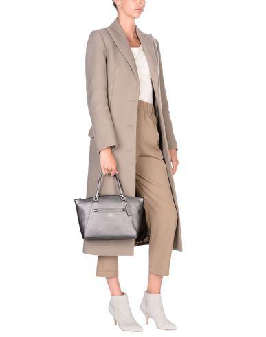 grey Handbag Steel Handbag COACH COACH grey Steel Handbag COACH Steel Handbag COACH grey Steel grey COACH zUdTBqTnw