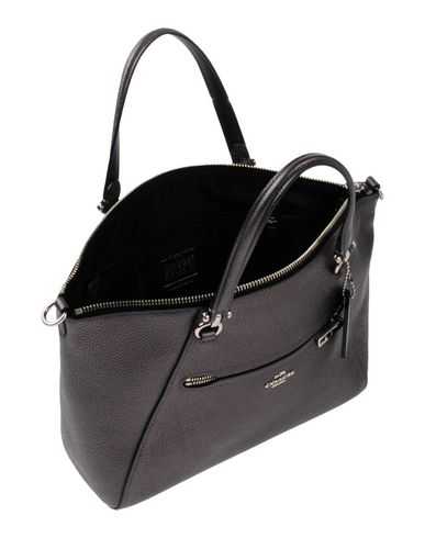 Handbag Handbag COACH COACH grey Handbag Handbag COACH grey grey COACH grey Steel Steel Steel COACH Steel Handbag drrAwqOt