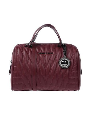 VERSACE red JEANS Handbag VERSACE Brick red Handbag VERSACE JEANS JEANS Brick F4xFvwq