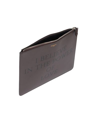 GIVENCHY brown Handbag GIVENCHY Dark brown Handbag Dark brown GIVENCHY GIVENCHY Handbag Handbag Dark Dark SwSrqH