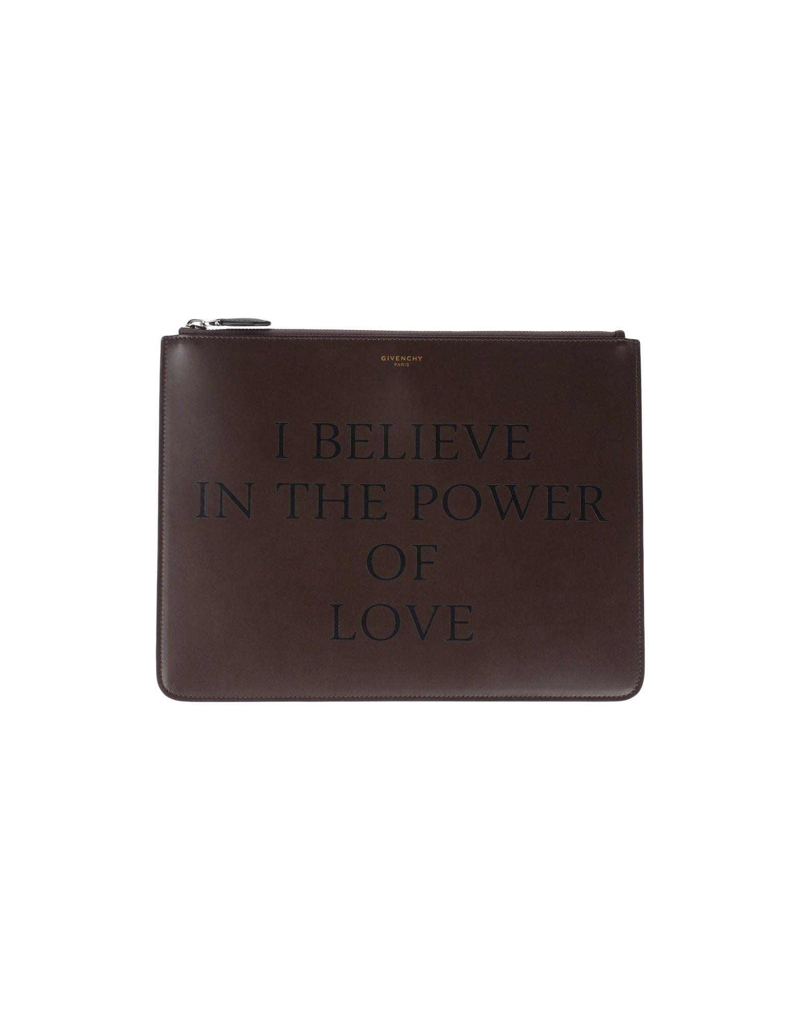 Givenchy Handbag - Women Givenchy Handbags online on YOOX Estonia -  45416465FN 4329c1bdaf