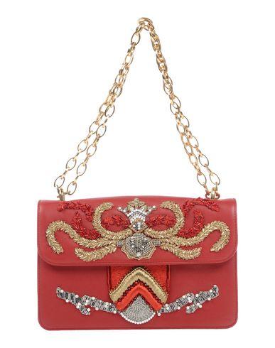 Handbag ALBERTA Handbag Red Red FERRETTI ALBERTA ALBERTA FERRETTI TaAw688q