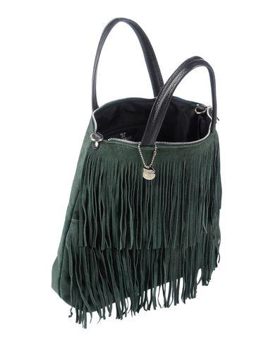Handbag DI Dark green MAGGIO LAURA EtwdqFF