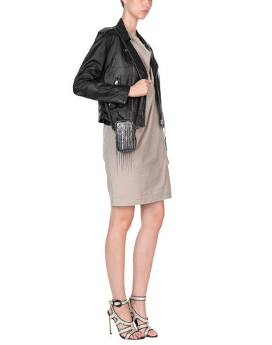 bag BRUNELLO Across CUCINELLI Steel body grey O8wtB8q