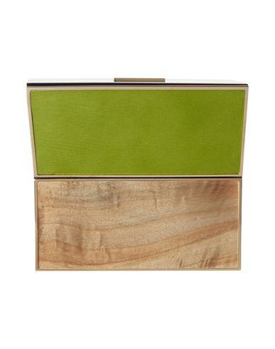 MARY MARY Green Handbag KATRANTZOU KATRANTZOU Y7rFqwY