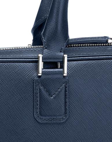 LEATHER SLIM Work SARTORIAL INDIGO ULTRA MONTBLANC Dark bag MONTBLANC DOCUMENT blue CASE YpqBYdfw
