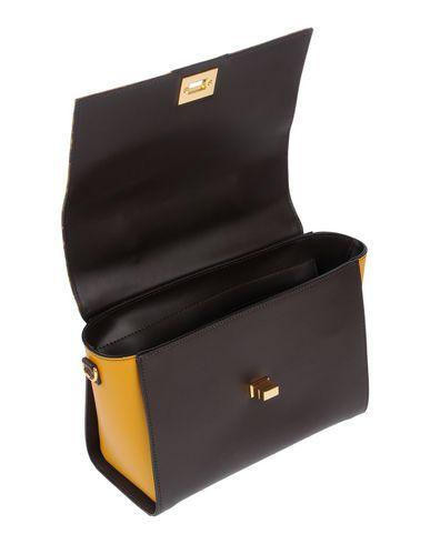 BRACCIALINI Handbag Brown Handbag Brown BRACCIALINI BRACCIALINI 606wO
