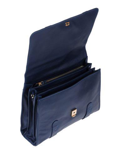 blue KATE KATE LEE Dark Handbag blue LEE Dark Handbag qwSxrgw5