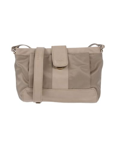 LEE Khaki Across KATE bag body xHwYF1vqv