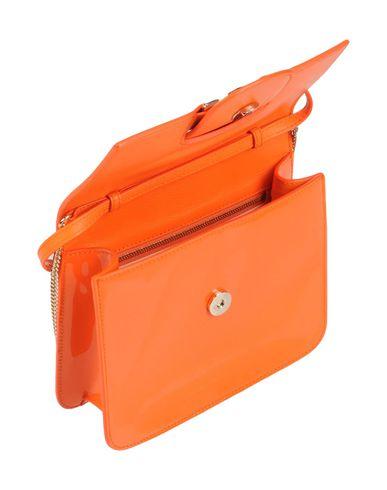 Across body VERSACE VERSACE bag Orange Across E8qEx6wH1