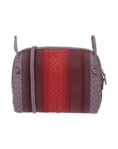 cb4cf1a83299 Bottega Veneta Across-Body Bag - Women Bottega Veneta Across-Body ...