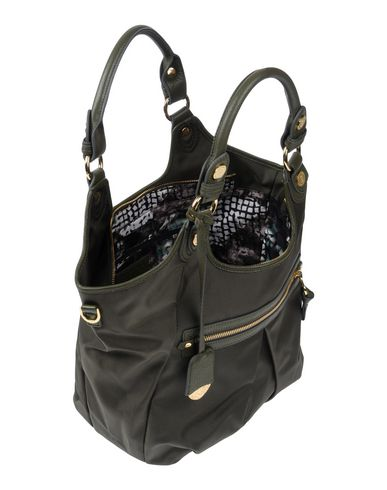 bag Military GEORGE LUCY green GINA Shoulder amp; qwppvI7X