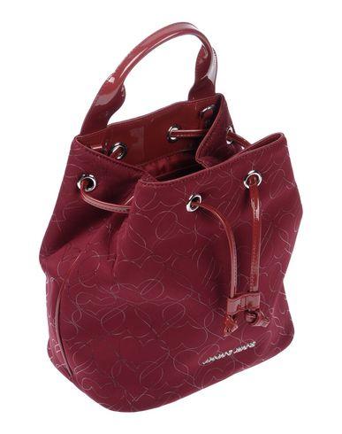 ARMANI JEANS JEANS Handbag Garnet Handbag Handbag Garnet Handbag ARMANI Garnet ARMANI JEANS JEANS ARMANI ARMANI Garnet JEANS wtAf8
