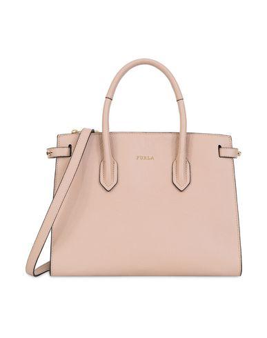 FURLA FURLA Pale Handbag Pale pink Handbag FURLA Handbag pink Handbag Pale Pale pink FURLA pink FURLA Handbag Pale gAqgr