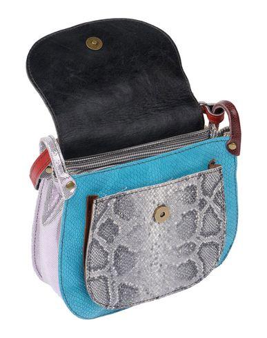 EBARRITO Shoulder bag Turquoise EBARRITO Shoulder Turquoise bag wFqUq