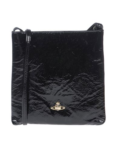 Across Black body bag VIVIENNE WESTWOOD A7q5KOZq