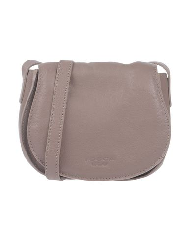 grey TOSCA Dove body BLU Across bag ZOOn0Xwqxa