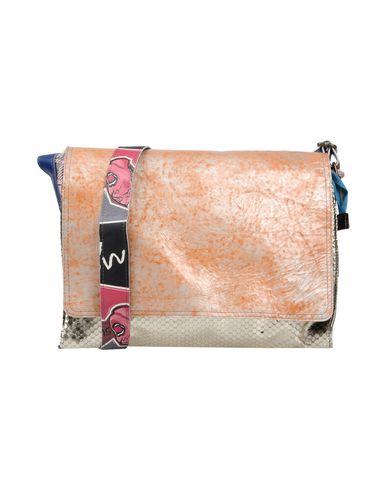 Salmon bag body pink Across EBARRITO 7YqRw6Wx