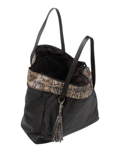 TOSCA Handbag Dark BLU Handbag TOSCA Dark Handbag BLU BLU brown brown TOSCA rrT7za