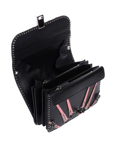 Handbag VALENTINO VALENTINO GARAVANI Black GARAVANI Handbag VALENTINO Black GARAVANI Handbag 1UAqU6