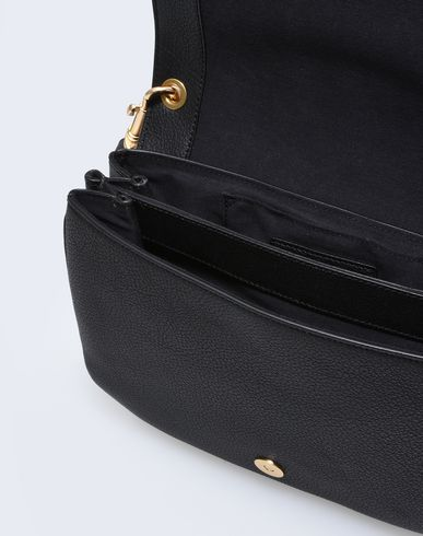 CHLOÉ BY HANA MEDIUM SEE body Across Black bag TqZCw