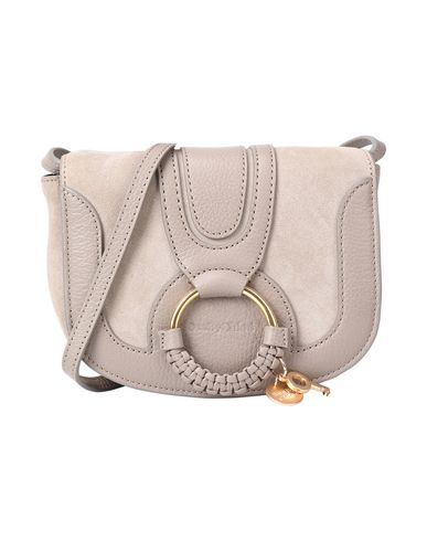 SEE BY CHLOÉ - Across-body bag