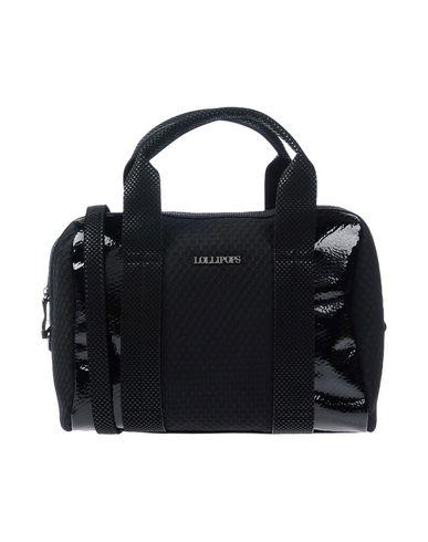 LOLLIPOPS Handbag Handbag Handbag LOLLIPOPS Black LOLLIPOPS Black FIwqx