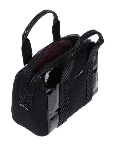 Black Handbag Black Handbag Black Handbag LOLLIPOPS Handbag LOLLIPOPS Black LOLLIPOPS LOLLIPOPS X0XqZTY