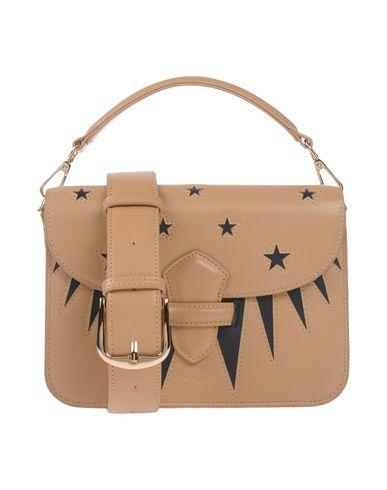 Sand POMIKAKI Handbag POMIKAKI Sand Handbag Sand Sand Handbag POMIKAKI POMIKAKI Handbag 1Fvn7qp