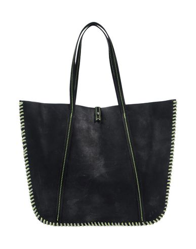 LACONTRIE Handbag in Black
