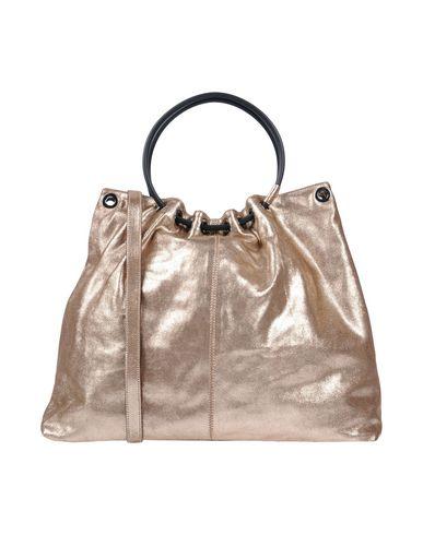 Bronze WHITE IN 8 WHITE Handbag IN OxZwqH7XX