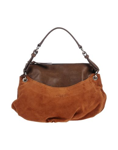TOSCA Handbag Brown TOSCA BLU BLU 7wq7CrY