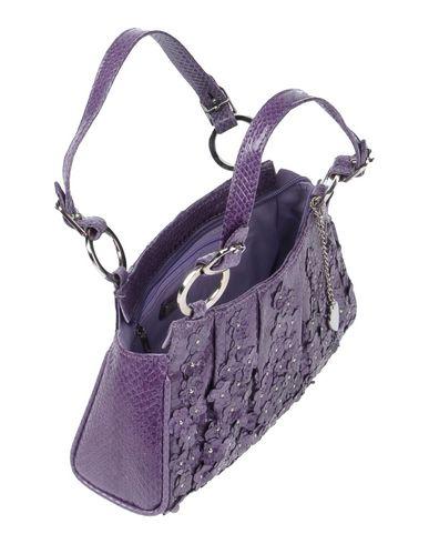 Handbag TOSCA TOSCA BLU Handbag BLU Purple Purple Rqd4Ovx6w