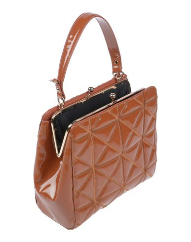 Handbag Handbag BLU Tan Handbag BLU TOSCA Tan TOSCA TOSCA Tan BLU BpCRq