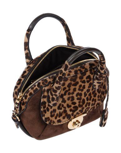 Handbag FERRAGAMO FERRAGAMO SALVATORE SALVATORE Brown Handbag SALVATORE Handbag Brown Brown Handbag FERRAGAMO FERRAGAMO SALVATORE Brown SALVATORE qw8xCwAf