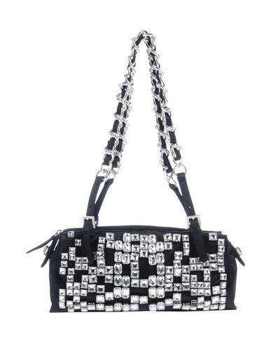 TOSCA TOSCA Handbag Handbag BLU BLU Black Black BLU TOSCA HUHvqr