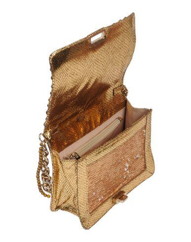 BLU BLU Handbag Gold TOSCA BLU Gold Gold Handbag TOSCA TOSCA TOSCA Handbag 4qaSCC