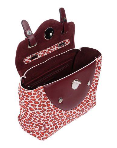 amp; amp; HILL Fuchsia Handbag HILL FRIENDS amp; HILL FRIENDS Handbag Fuchsia Ip1x0g5qx