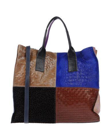Brown EBARRITO Handbag Handbag Brown EBARRITO cWcU70z