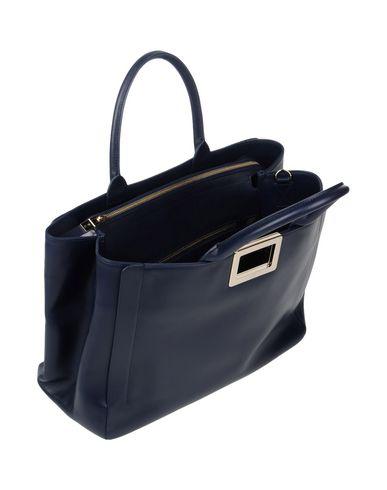 Handbag VIVIER ROGER Dark blue Handbag Dark ROGER VIVIER pwxCf6qgnq