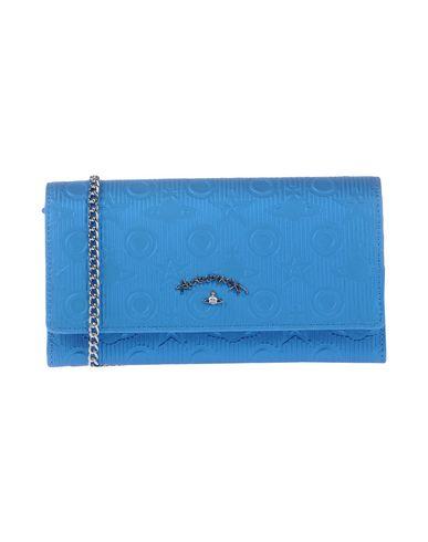 VIVIENNE ANGLOMANIA Azure VIVIENNE WESTWOOD ANGLOMANIA Handbag WESTWOOD Handbag Azure vwnpIqRxBv