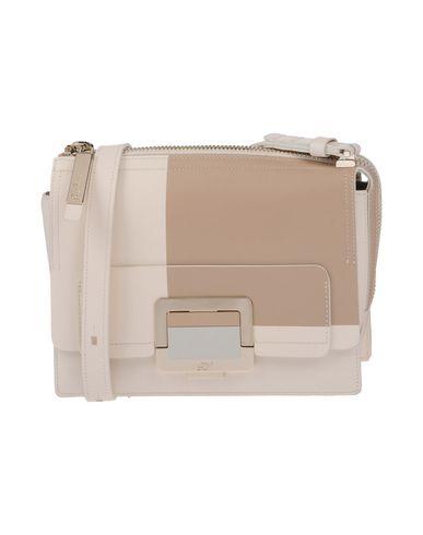 bag body Beige Across VIVIER ROGER 4w68S7x