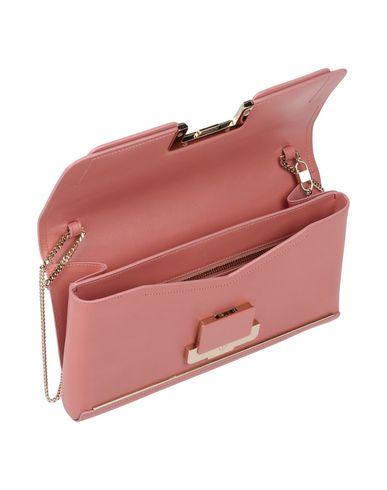 ROGER pink ROGER Pastel Handbag VIVIER VIVIER PCxPTB